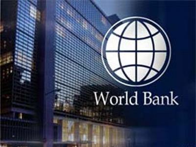 Всемирный банк спасет наши банки