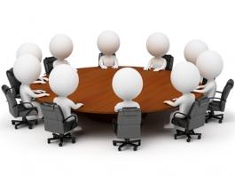 Состоялось первое заседание комиссии по поддержке предпринимателей